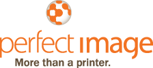 Perfect Image Printing logo